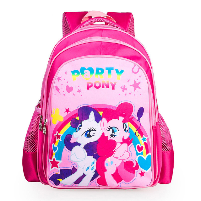 Cartoon Fawn Anime backpacks School Satchel Children School Kids Bags boekentassen tieners satchels teenagers mochila escolar