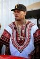2016 Vestidos de Robe Africaine Bazin Riche África A Explosão De tambor Trajes De Dai Étnica Carimbo da Alfândega E Tie Dye T-shirt