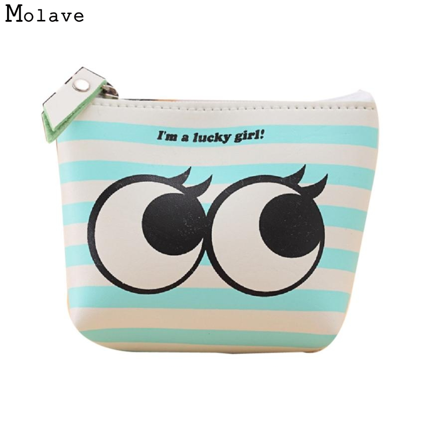 Naivety Coin Purse New Mini Cute Girls Fashion Women Wallet Bag Change Pouch Key Holder Good For Gift JUL28 drop shipping