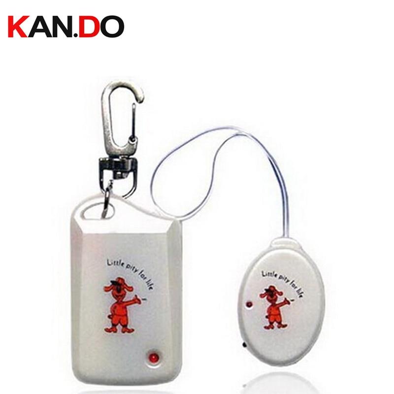 Forgetting Reminder+lost Finder,Anti-Lost  Stolen Bell,Pet Bag Child Reminder Alarm Separating Alarm Forgetting Alarm