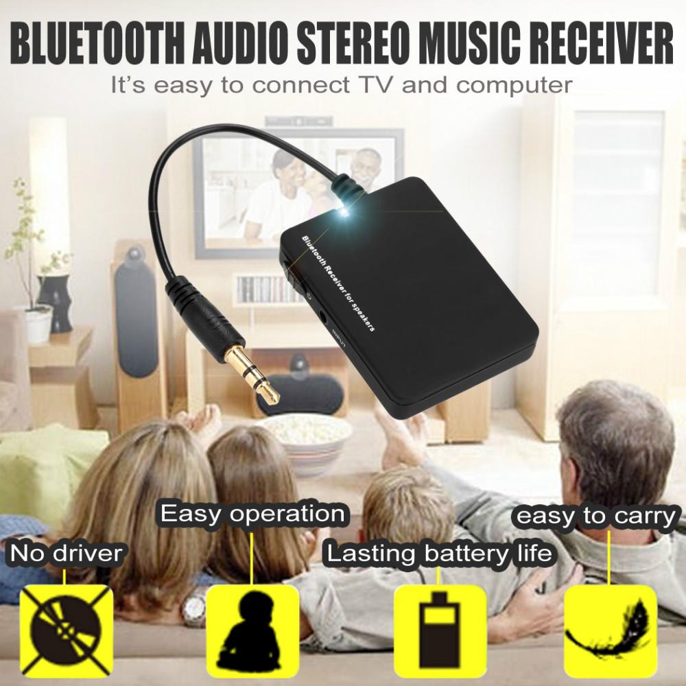 Jack Mm Bluetooth United 7