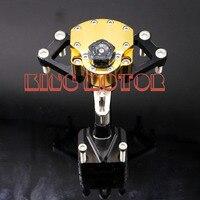 2015 New For KAWASAKI NINJA 250 2008 2014 Motorcycle Accessories Steering Damper
