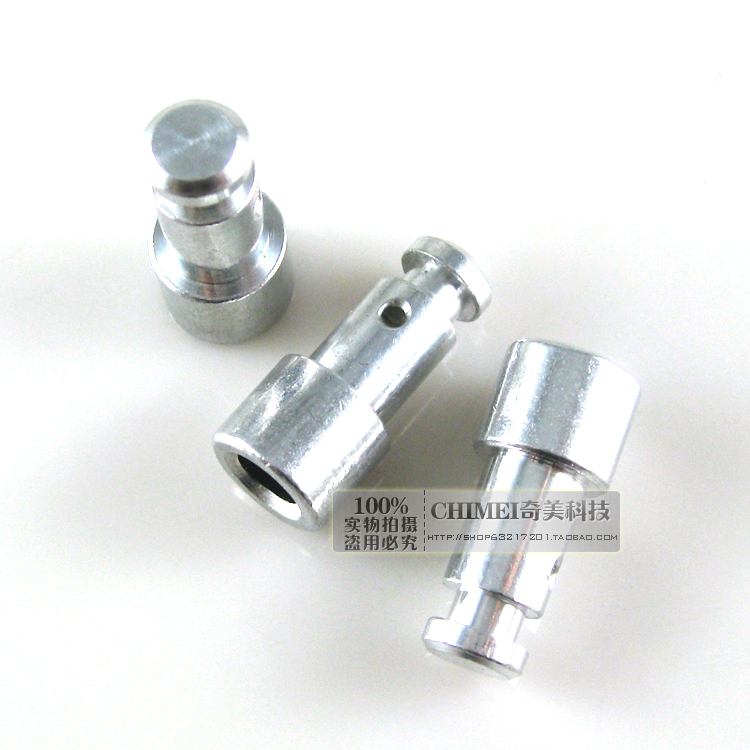 Electric Pressure Cooker Pressure Cooker Exhaust Pipe Steel Exhaust Valve Open Only Float Length 1.9CM