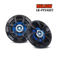 2x 4inch coaxial car speaker hot sale car