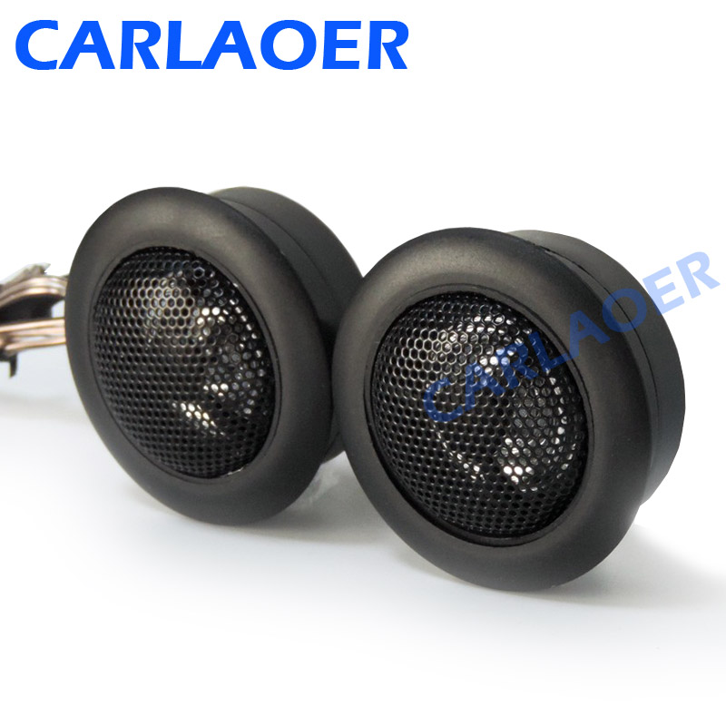 Car Speaker 200W Super Speakers Power Loud Dome Tweeter Horn Loudspeaker For Motocycle Car