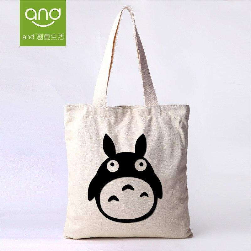 Totoro Handbag