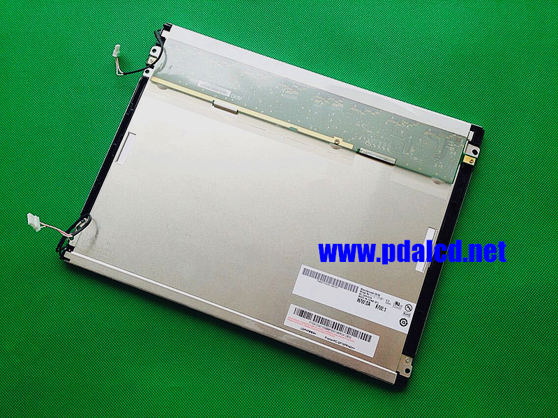Original 12.1 inch LCD Display screen For G121SN01 V0 V1 V3 Industrial control equipment LCD Display Panel Free shipping