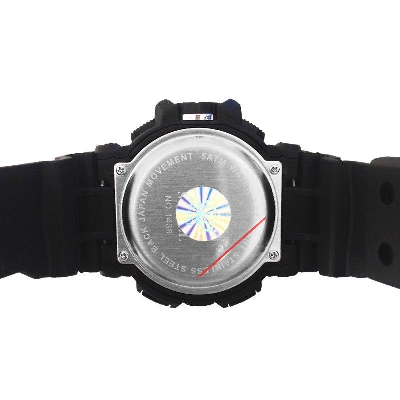LED Reloj digital Hombre Deporte Relojes de pulsera 2018 Reloj Famosa - Relojes para hombres - foto 6