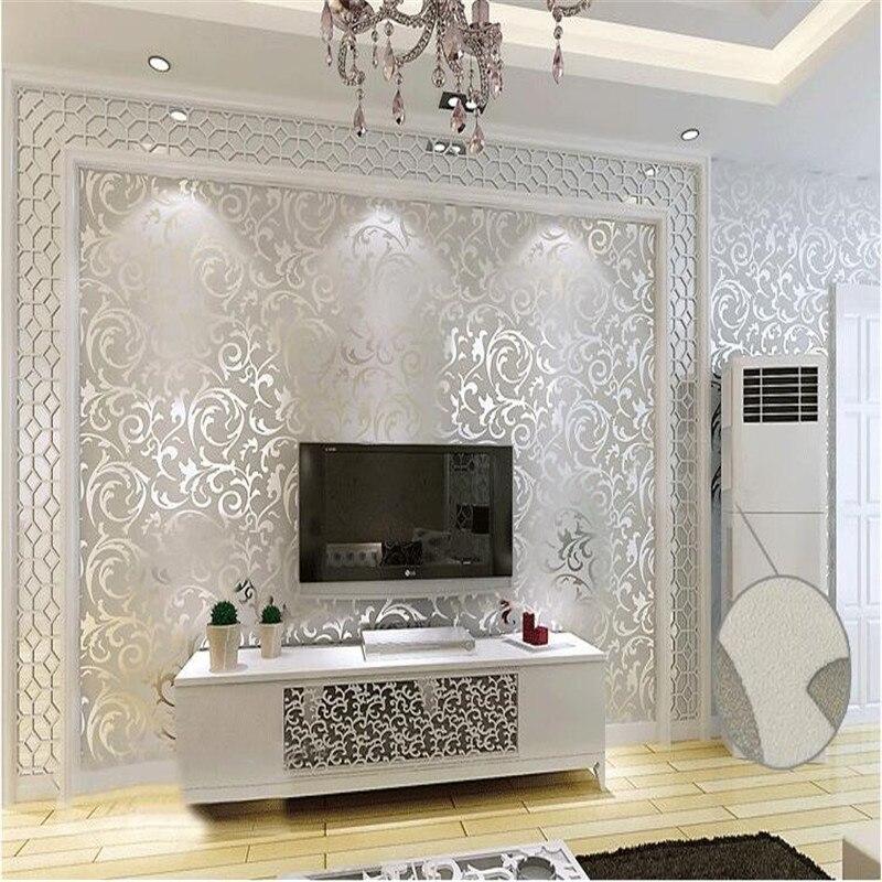 Dutch paper parede 3d living room adesivo de parede for Living room paper