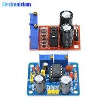 Générateur de Signal à onde carrée et rectangulaire, fréquence d'impulsion, Cycle de service, carte 555 réglable, Module diymore, NE555