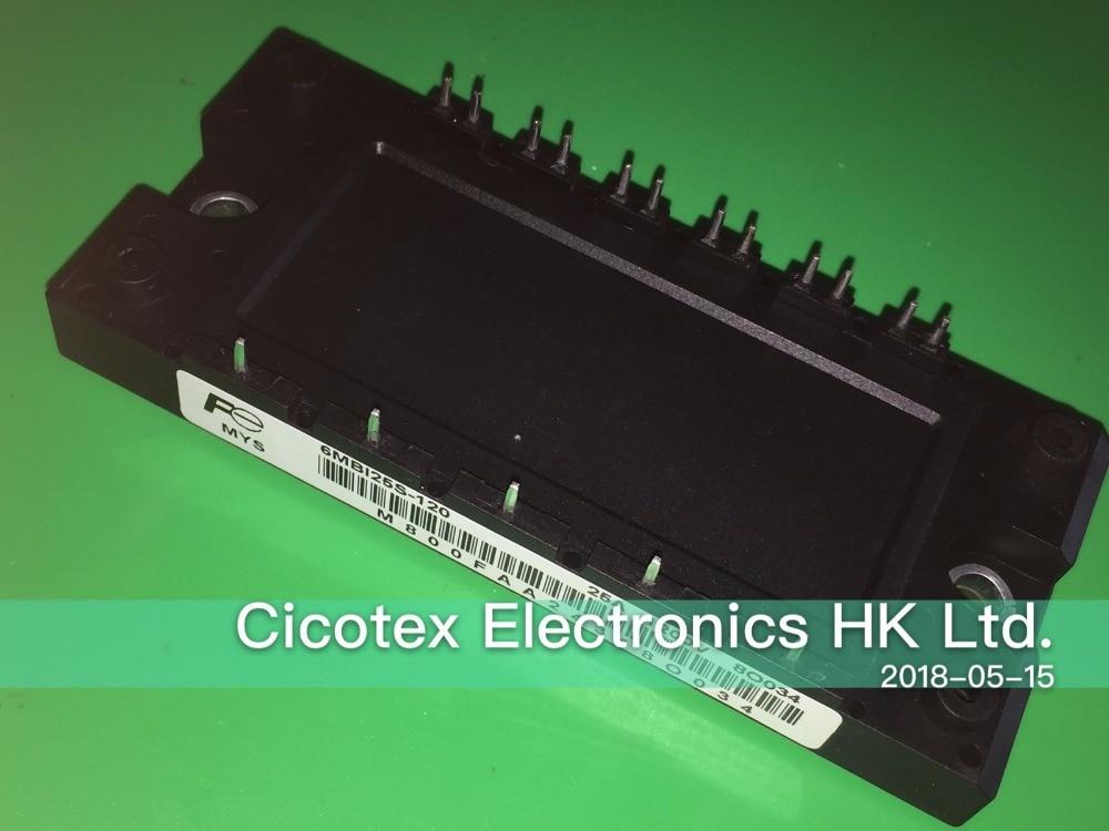 6MBI25S-120 Module IGBT 1200V 25A igbt transistors 1200v 15a field stop trench igbt 50 pieces