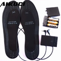 High Quality winter Warming shoes for size 38-46 Battery Electric heating insole