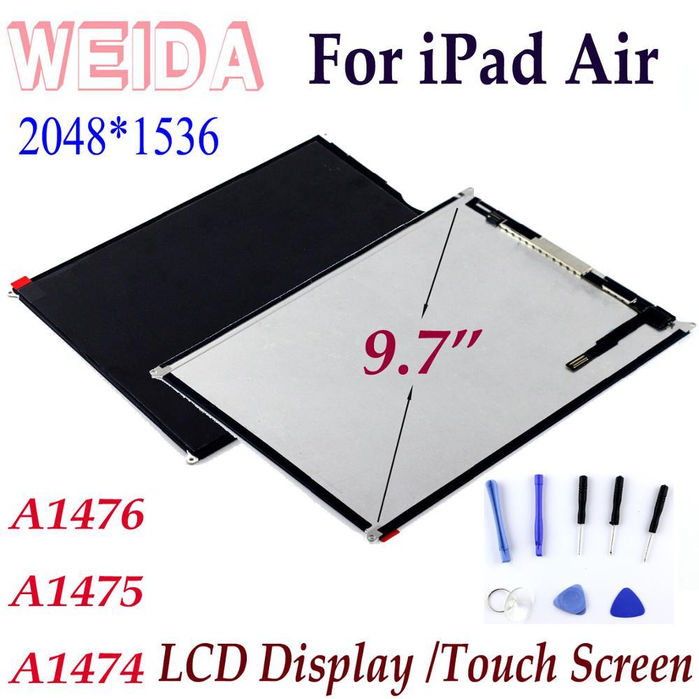 WEIDA LCD 9.7