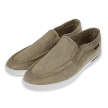 2017 New arrival Mens Breathable High Quality Casual Shoes Male Canvas Casual Shoes Slip On men Fashion Flats Loafer