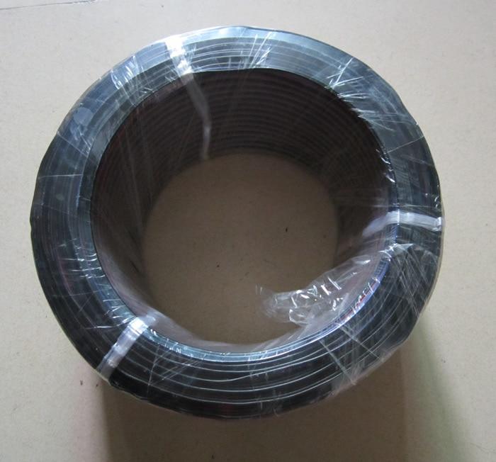 590 кабель-удлинитель RGB 4-контактный кабель удлинитель провода AWG22 для светодиодной ленты RGB свет 5050 медный провод ПВХ кабель RGB