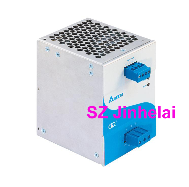 DELTA DRP048V240W1BN Authentic original Switching power supply 5A 240W Din Rail Power Supply SeriesDELTA DRP048V240W1BN Authentic original Switching power supply 5A 240W Din Rail Power Supply Series