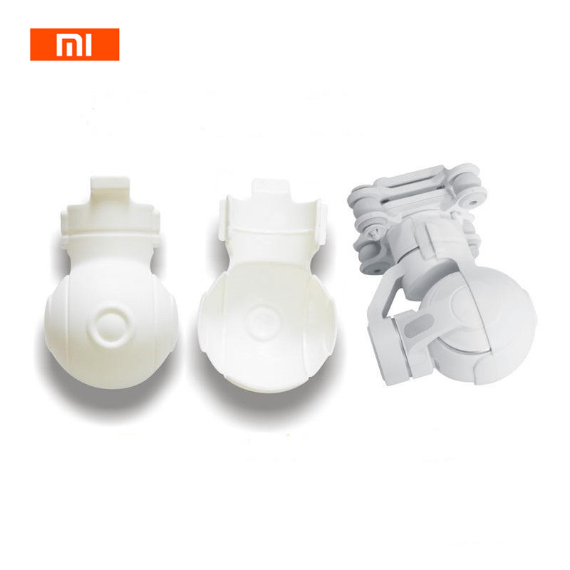 2017 Xiaomi Mi Drone RC Quadcopter Spare Parts FPV Gimbal Lens Cover For FPV Racing Drone RC Model