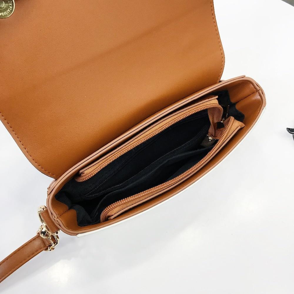Piano New Fashion Women Shoulder Bag 5