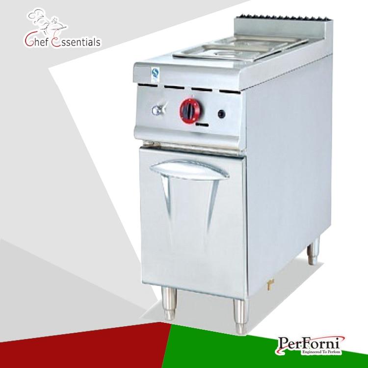 PKJG-EH874 Electric Convection Pasta Cooker /4 pan, for Commercial Kitchen pkjg gh776 gas convection pasta cooker 6 pan for commercial kitchen