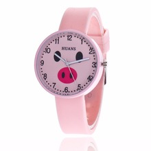 Relogio Zegarek Cartoon Watch WristWatch Children Sports Watch Fashion Girl Boys Kids Students Sports Quartz Wrist watches relogio femino kids watches lovely watch children students watch girls watch watches hot 6 09