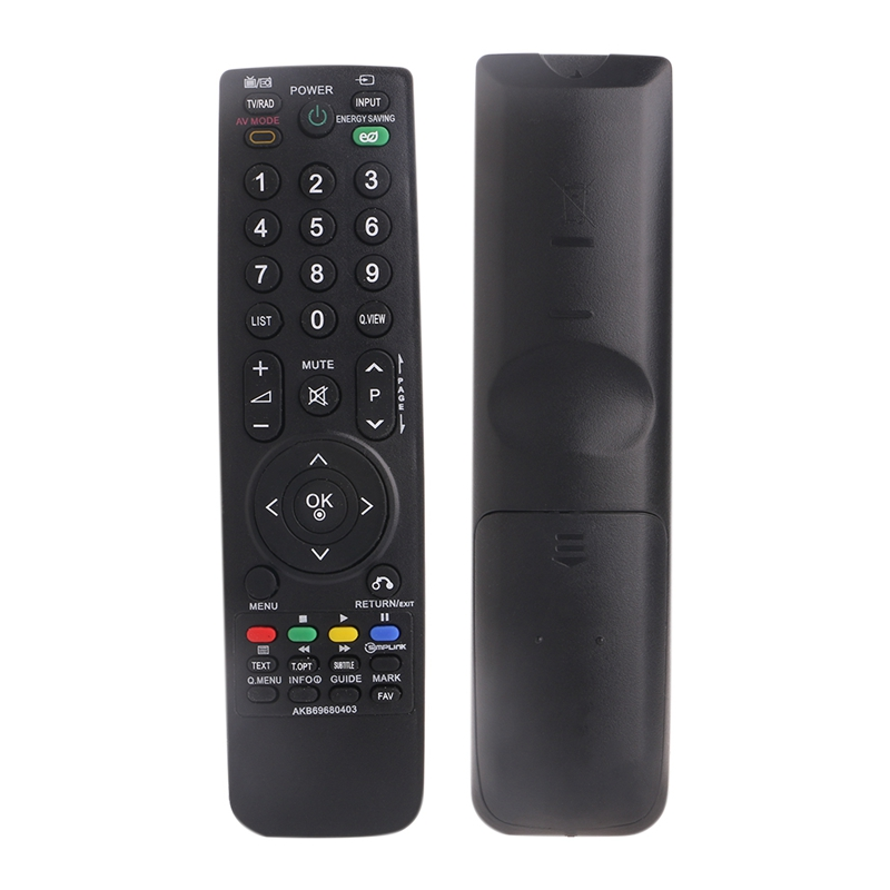 CHUNGHOPUniversal Replacement English Smart Remote Control For LG LCD/LED TV AKB69680403