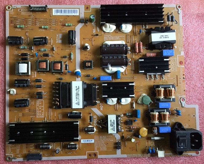 LH65EDDPLGC power panel BN44-00654A F65S1T-DSM is used power panel pd55cf1e zsm bn44 00374a is used