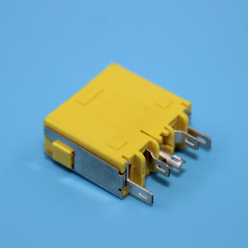 YuXi  NEW DC Power Jack Connector For Lenovo G400 G405S G505 G490 G500 G505 Z501 DC JACK Square Mouth