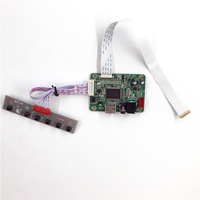 Kleinere größe HDMI EDP Lcd controller board kit für lcd panel 1920X1080 N125HCE-GN1 N133HSE-EA1 N133HSE-EB3 N140HGE-EA1 DIY