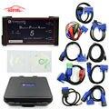 Protocolo Dearborn Dpa5 Adaptador 5 Heavy Duty Truck Escáner Nuevo Lanzamiento CNH DPA 5 Sin Bluetooth Funciona Para Multi-marcas