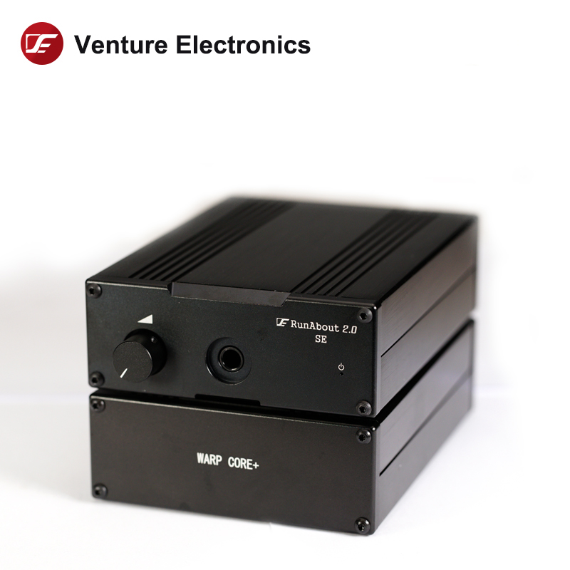 все цены на Venture Electronics VE RunAbout 2.0 SE Portable Earphone Amplifier онлайн