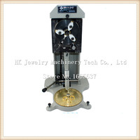 Inside the ring hole cutting plotter,Jewelry Machinery Inside Ring Engraving Machine,one Lettering plate+one diamond tip