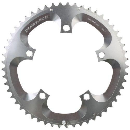 Shimano dura-ace FC-7800 plateau route vélo vélo chaîne anneau plaque pédalier 52 T