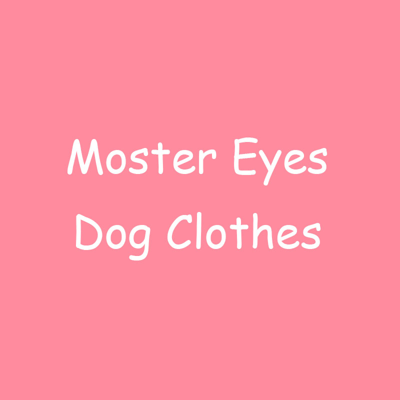 Dog Clothes for Small Dogs Pink Cotton Sweater Winter Warm Coat for Chihuahua Cute Cartoon Print
