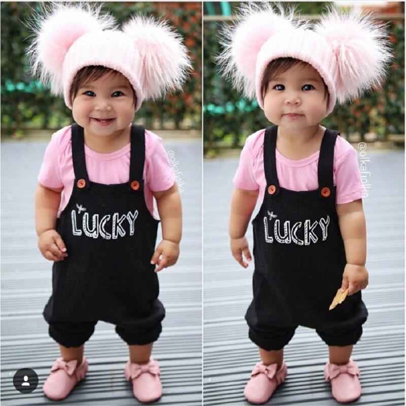 e7b57b62e Baby Hats 13cm Raccoon Fur Hats For Girls Children s Winter Hats ...