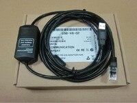 Freies verschiffen USB-V6CP Programmierkabel für Hakko serie PLC HMI, V6CP USB Version