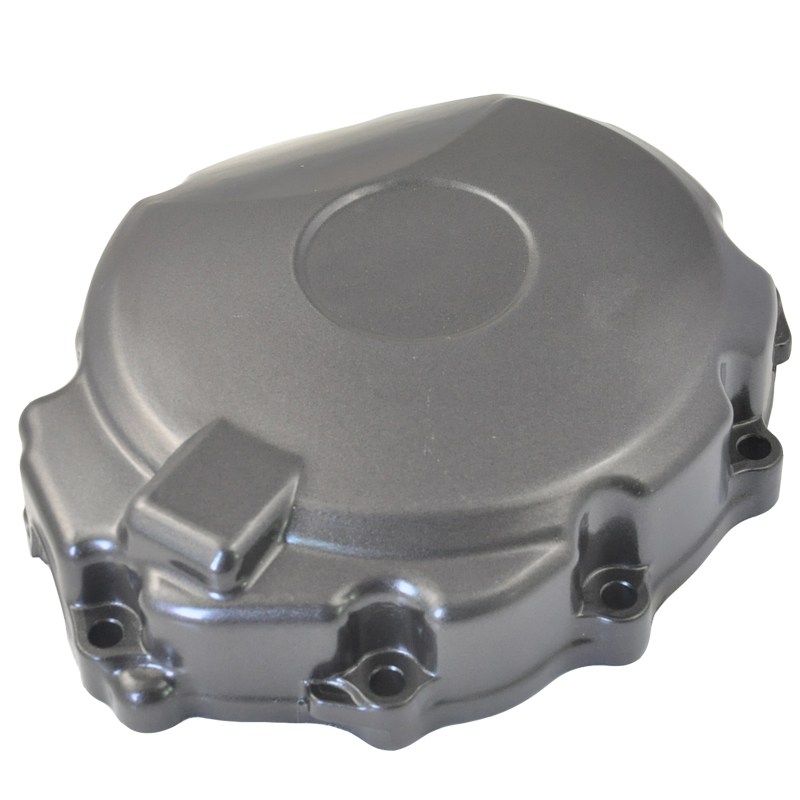 Motorcycle Parts Engine Stator Cover Crankcase For Honda CBR1000RR 2013 2014 2015 CBR1000 RR 13 14 15 CBR 1000RR new motorcycle engine cover camshaft plug crankcase cap oil filler cover screw for honda cbr500r cb500f nc700 nc750 2013 2014