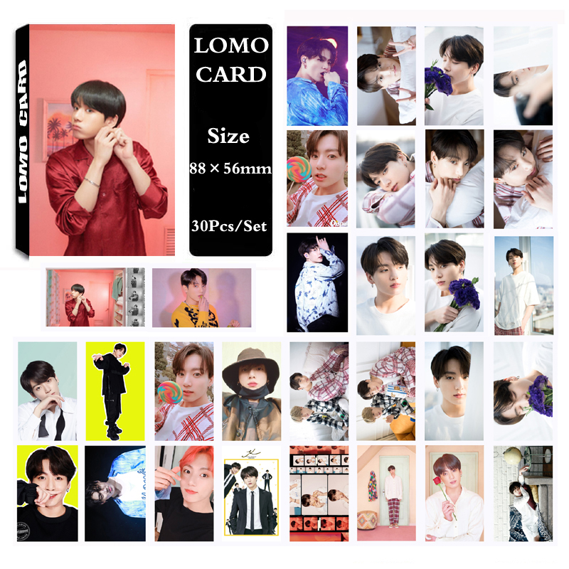 Twice Transparent Card What Is Love Kpop Bts Bangtan Boys Love Yourself Tear Album Paper Poster Photo Lomo Card Hf212 Costume Props Novelty & Special Use