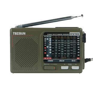 Teh hijo r1212a radio estéreo todo wave