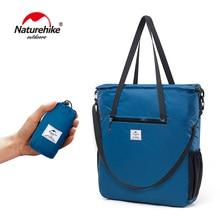 Naturehike Crossbody Bag Waterproof Simple Wild Casual Lightweight Folding 14L