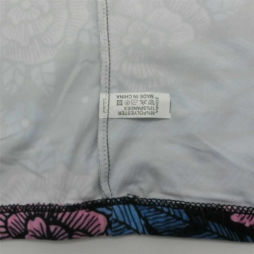 a8244743983e1b ... Zohra New Hot Night Owl Full Printing Pants Women Clothing Ladies  fitness Legging Stretchy Trousers Skinny