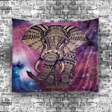 Hanging Decorative Indian Tapestry