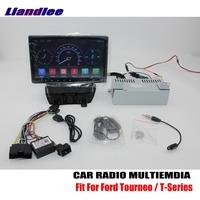 Liandlee For Ford Tourneo / T Series 2017~2018 Car Android Radio Player GPS Navi Navigation Maps Camera OBD TV HD screen no DVD