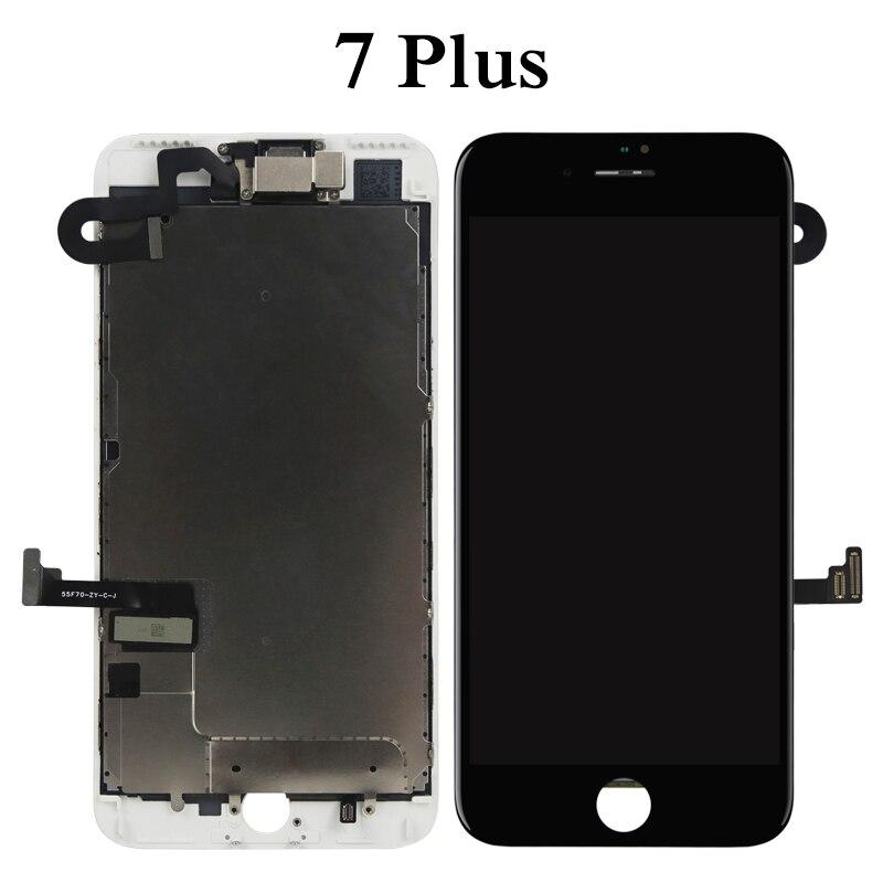 TIMEWAY Plus LCD 7 5