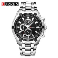 Winner Luxury Brand Sport Men S Watch Skeleton Mechanical Military Watch Men Silver Stainless Steel Band