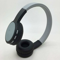 Cheap Wireless Bluetooth Headset For Mobile Phone Accessories Consumer Electronic Cordless Headphone Handfree