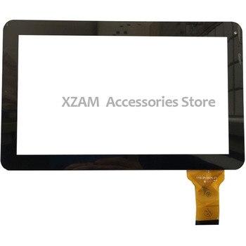 """Новый сенсорный экран дигитайзер для 10,1 """"Thomson TEO-QD10C планшет сенсорная панель стекло сенсор Замена"""