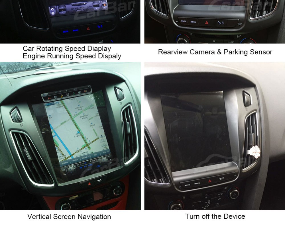 car gps for ford focus installed_01 (3)