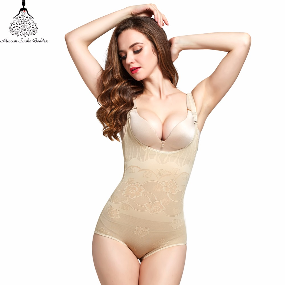 082a8d5ad shapewear bodysuit women Waist trainer Slimming Belt body shaper Slimming  Corset shapewear hot shaper Control pants-in Bodysuits from Underwear    Sleepwears ...