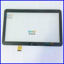 Para Efecto de TESLA 10.1 3G S4T103G 10.1 Pulgadas Negro Nueva Pantalla Táctil Del Panel Digitalizador Del Sensor de Reemplazo de la Reparación de Piezas de Envío gratis
