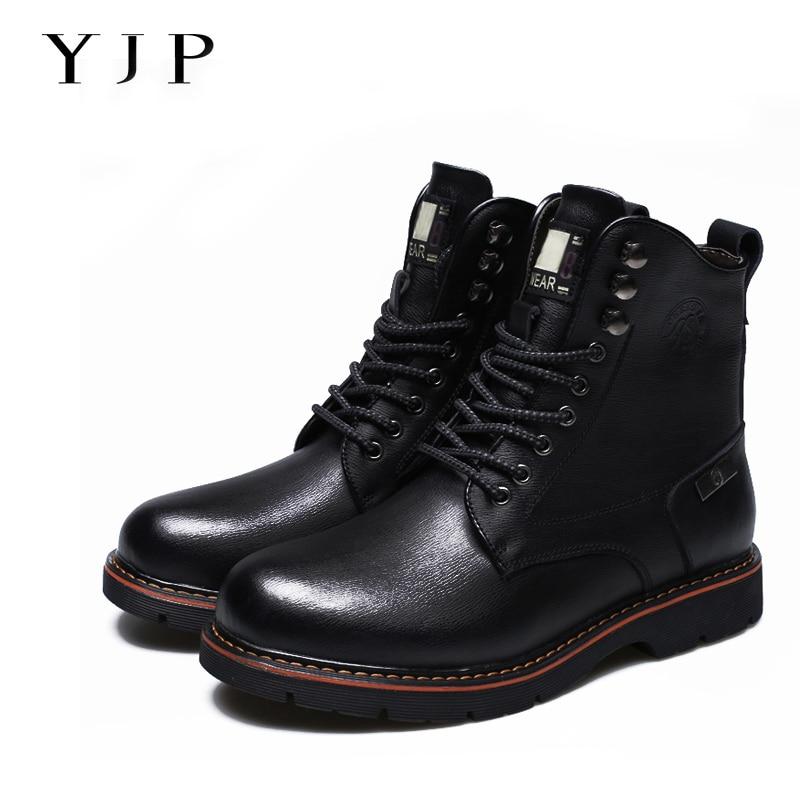 Online Get Cheap Black Waterproof Work Boots -Aliexpress.com ...